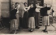 Молодіжний танець Народний Дім