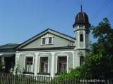 Єврейський будиночок