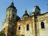 Костел св. Маркаспоруджений 1688-1693