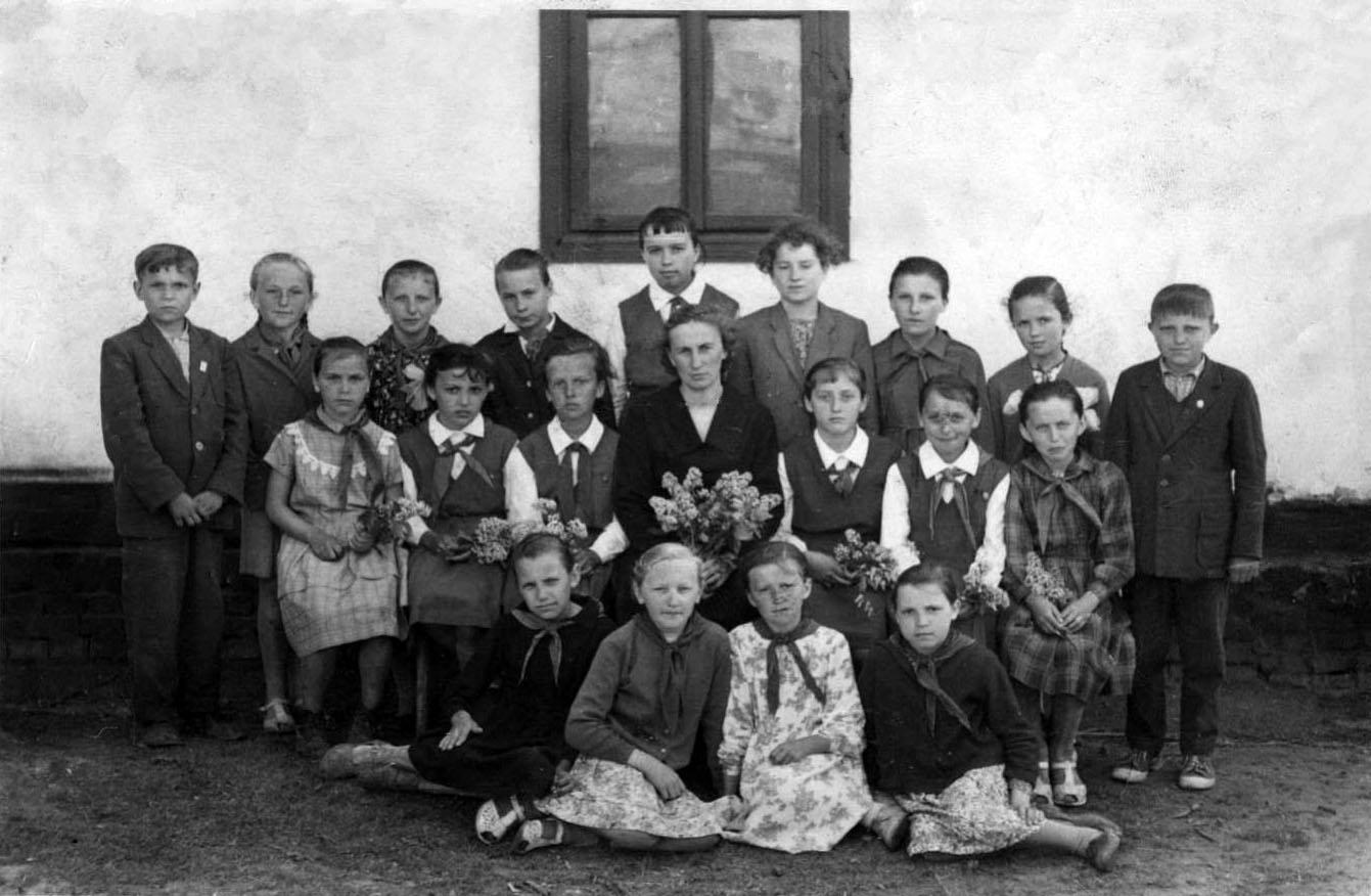 c.Волиця К, учні 5 класукласний керівник Білецька Ганна Андріївна