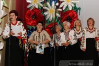 ювілейний концерт з нагоди 25-ої річниці творчої діяльності композитора Ольги Пенюк-Водоніс та 20-ої річниці з дня створення ансамблю «Берегиня»
