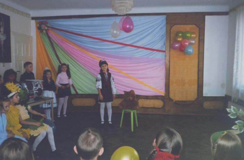 м.Сокаль, Презентація поетичної збірки О.ПенюкСпіває Г.Михайлюк, Сокальський БУТ
