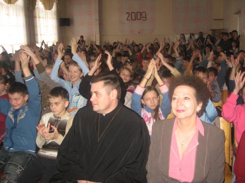 м.Сокаль, Свято духовності