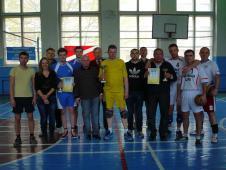 Команда медичних працівників Сокальської ЦРЛ  взяла участь в обласній комплексній Спартакіаді
