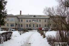 У Сокалі відкрили оновлене інфекційне відділення