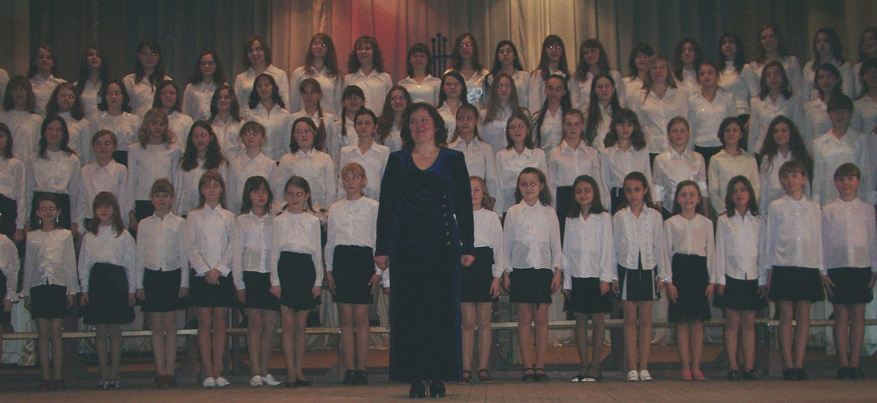 м.Червоноград, Обласний конкурс хорових колективів мистецьких шкіл