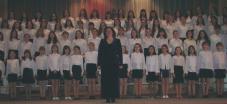 Обласний конкурс хорових колективів мистецьких шкіл