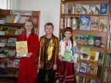 Сокальські зіронки у м.Львові на святі книги і музики