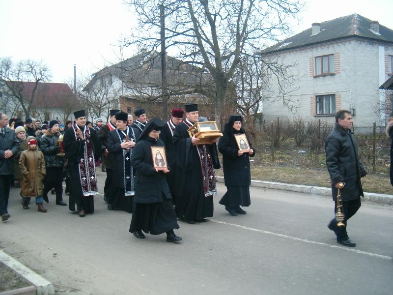 м.Сокаль, Шляхами землі СокальськоїРеколекції у Сокалі.