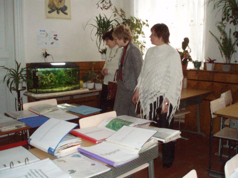 м.Сокаль, освітаГ.П.Сивак гостинно запрошує у ботанічне царство...