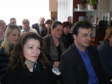 збори КС Вигода збори членів КС Вигода м. Сокаль