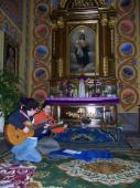 . в соборі св.Ап. Петра і Павла