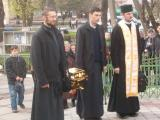 монахи ЧНІ