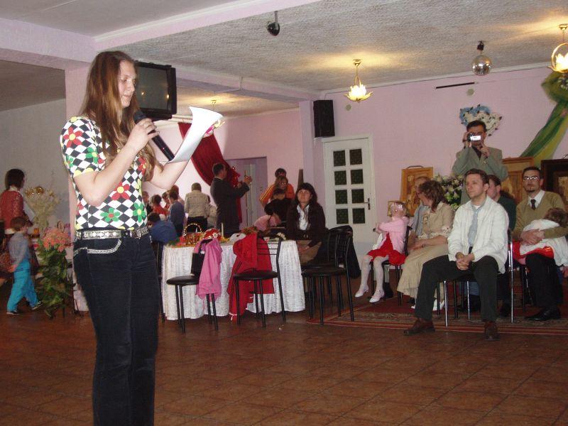 м.Сокаль, Презентація ТВОРЧОГО ЦЕНТРУпрезентація створення творчого центру. Софія Ткачук