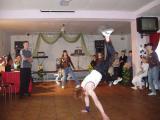 танцювальний колектив фітнес-клубу «Ідеал»