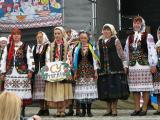 День міста - 2008. Сокаль. ФоторепортажСоюз Українок села Тяглів