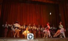 Танцювальна феєріяТворчий звіт хореографічного відділення Сокальської дитячої школи мистецтв ім. В.Матюка.