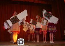 Творчий звіт хореографічного відділення Сокальської дитячої школи мистецтв ім. В.Матюка.