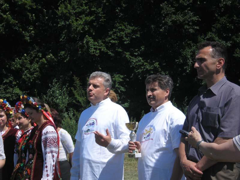 м.Сокаль, На Сокальщині відбувся Міжнародний сплив на байдарках