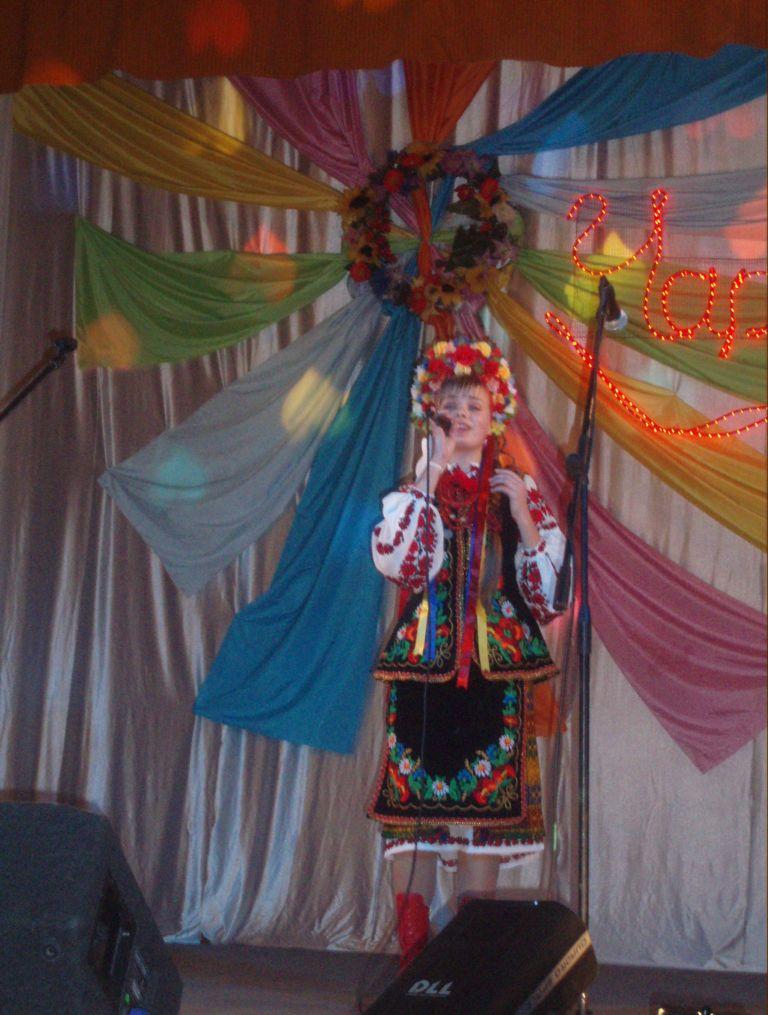 м.Сокаль, освітаЛистопад 2008 року. Відбувся районний конкурс «Сокальська чарівниця».Сокальську гімназію представляла на ньому Соломія Назар, учениця 7-Б кл., та ще й як представляла. Ось найяскравіші сторінки зі свята