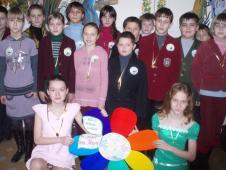 Найстараннішим учням медалі вручили «Надія нашої школи»