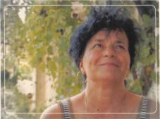 народна майстриня Русу Міца (Румунія)