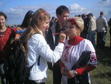 дні  добросусідства на Сокальщині