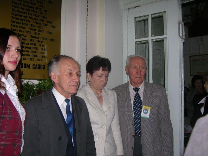 м.Сокаль, ГІМНАЗІЇ 100 РОКІВСокальська гімназія святкувала свій 100-літній ювілей
