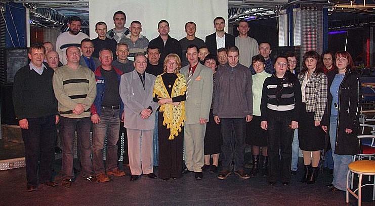 """м.Сокаль, Установча конференція громадянської партії """"Пора!"""