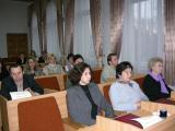 Представники громадських організацій
