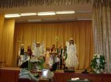 Конкурс «Різдво-2007»