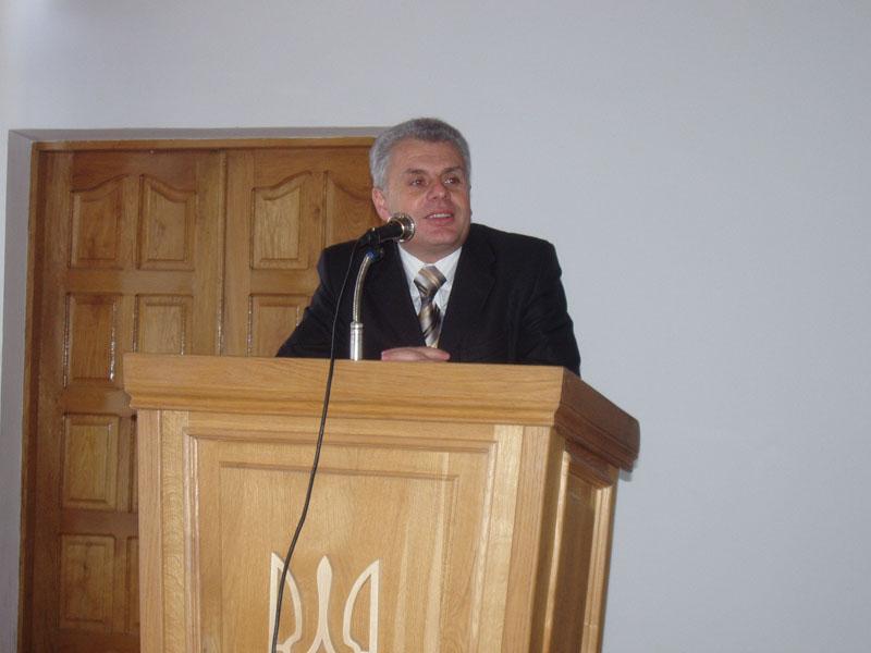 м.Сокаль, «Підприємництво —  інструменти розвитку»