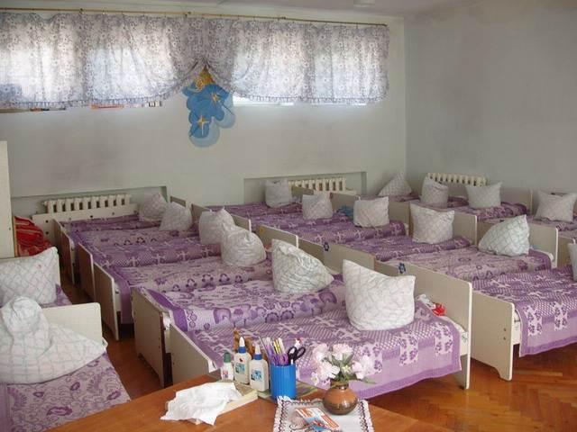 м.Сокаль, Дошкільний навчальний заклад № 8
